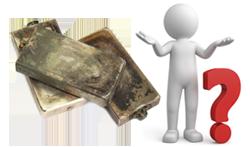 Verpackung von Lithiumbatterien – vor allem beschädigte oder defekte