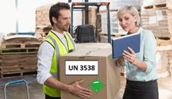 """12 neue UN-Nummern für """"Gefahrstoffe"""" in Gegenständen, Geräten und Maschinen"""
